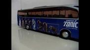 Tamiya Wrapping Bus