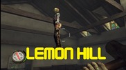 The Walking Dead: Survival Instinct - Part 6, Lemon Hill