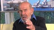 Жак Фреско - Разрешаване на конфликтите (13 ноември 2010)
