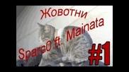 Warcraft 3: Жовотни - Sparc0 и Майната част 1/2