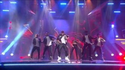 Justin Bieber - As Long As You Love Me - Australia's Got Talent