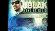 Available now - Young G presents - Jblak - Find me ridin - 2012