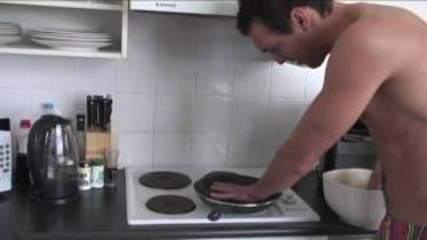 Kak да си направим палачинка :д:д:д