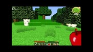Minecraft Adventures -- Ep.15 Въздушният тунел мост на смърта