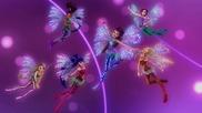 Уинкс Клуб сезон 5 епизод 13 Сиреникс английско аудио