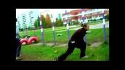 parkour accidents