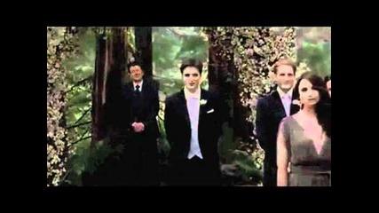 Twilight Breaking Dawn Theme Song