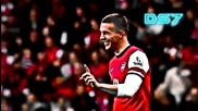 Lukas Podolski - Impossible   Arsenal F.c. 2013 Hd