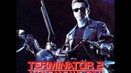 Terminator Ii - Soundtrack Main Theme