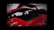 Forza 4 Gameplay представен от Ign + Е3 2011