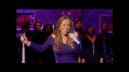 Mariah Carey - I want to know what love is [ live ]