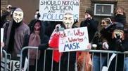 Anonymous - illuminati