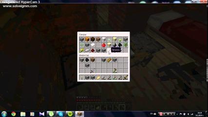 Minecraft-ep 2 Оцеляване