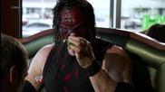 Wwe Monday Night Raw - Kane & Daniel Bryan work through their issues - Part 3: 9/24/12