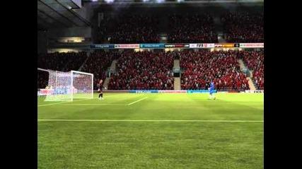 17# Дузпи - Liverpool - Chelsea