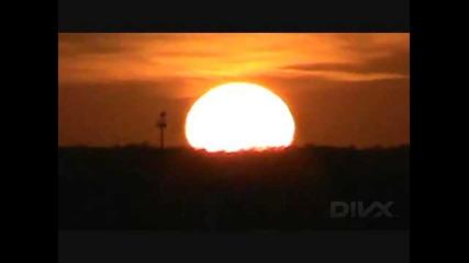 Around The Sun - 8mm