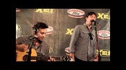 """Anberlin """"impossible"""" Acoustic (high Quality)"""