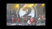 Slipknot - Duality Live & Paul Gray Tribute @ Athens Greece Sonisphere Festival 2011