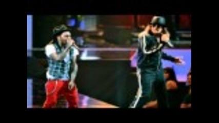 Lil Wayne Big K.r.i.t Nicki Minaj J Cole & More (hd)