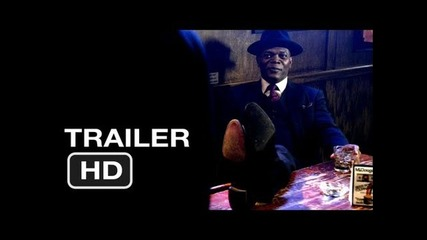 Meeting Evil Official trailer #1 (2012)