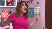 Violetta: Вилу пее - Cоmo Quieres