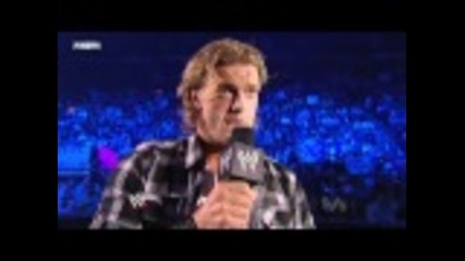 Wwe Friday Night Smackdown 9/16/11 Part 1/6 720p