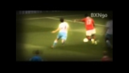 Dimitar Berbatov Manchester United Goals 2011 Hd