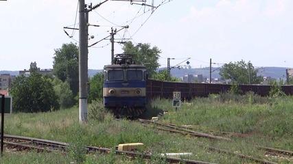 Дтв 60613 пристига на Перник-разпределителна