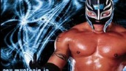 Rey Mysterio's Musik (hq)