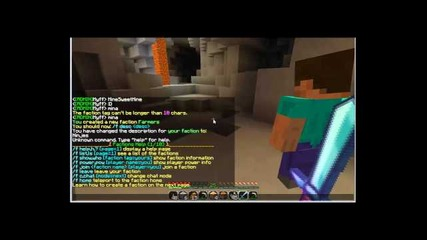 World Craft: Double Survival Ep. 1