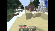 Minecraft with me сезон 3 еп.55 На Пътешествие 3/3 и още нещо