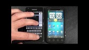 Samsung Galaxy S Ii vs Htc Evo 3d Part 2 Face Off