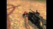 Counter Strike Source : Got High ( garry's mod )by b-buck