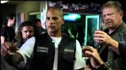 "Sons of Anarchy: Happy - ""counting Bodies Like Sheep"""
