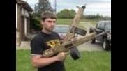 Aa-12 Fully Automatic Shotgun!!!