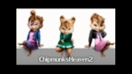 Love You Like A Love Song - Selena Gomez & The Scene (the Chipettes Version)