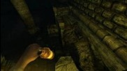 Amnesia: Playthrough Part: 22 - One Of My Retarded Ideas Finally Worked