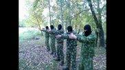 Бойните отряди на руските национал-социалисти