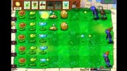 Plants vs Zombies сезон 1 еп.2