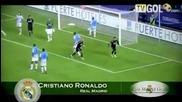 Best Goals of the Season 2011/2012