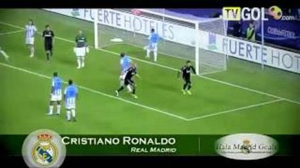 Best Goals of the Season 2011/2012