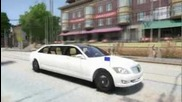 Gta Iv-mercedes-benz S600