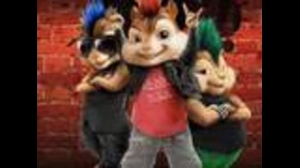 The chipmunks-in the end-linkin park