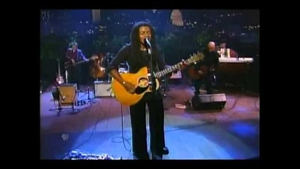 Tracy Chapman Live (full show)