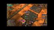Warrior Pvp - Bajheera - Thundercleave with Poisty(hpal) and Skeetz(ele) - Season 10 3v3 Arena