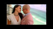 Pitbull & Ahmed Chawki - Habibi(official video)