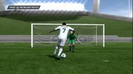 Fifa 13 - Arena Compilation [hd]