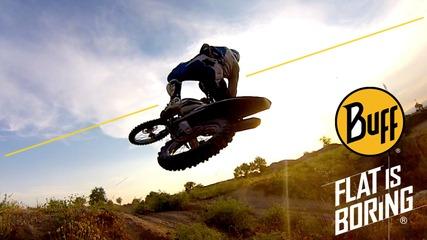#35 - Арманд Монлеон Buff® Rider