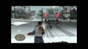 Gta San Andreas 2011 [snow Andreas] 3
