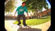 Torey Pudwill 2013